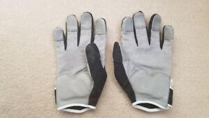 Football - Cutters HX80 HexPad Lineman Gloves, Size XL