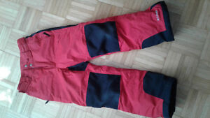 SIZE 7/8 COLUMBIA Brand Snow pants