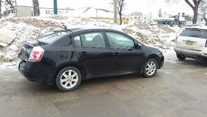 2008 Nissan Sentra SE 5spd Safety 158KM $4500