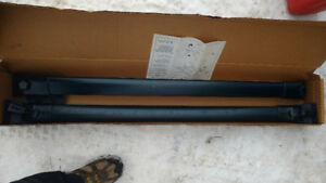 Roof rack cross bars for sale