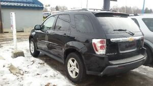 2006 Chevrolet Equinox LT  FULLY LOADED---REMOTE START---LEATHER