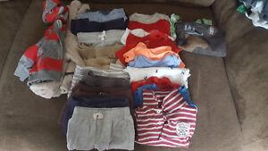 Infant Boy clothing - 3 months