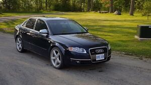 2006 Audi A4 Safetied & E-tested