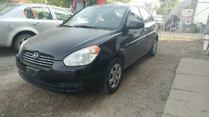 2006 Hyundai Accent Mint Condition
