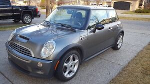2002 MINI Cooper S Coupe (2 door)