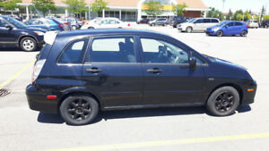 Suzuki Aerio 2006 AUTOMATIC En bonne condition.