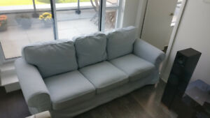 3 SEATER SOFA - PLEASE SEND ME THE PRICE THAT YOU WANT TO PAY