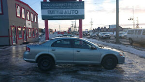 2006 Chrysler Other Touring Winter Tires!