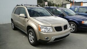 2006 Pontiac Torrent GXP