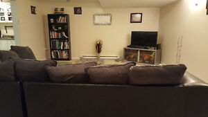 Bedroom for rent in apartment