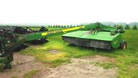 1999 John Deere 945 Mower Conditioner