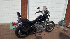 88 Yamaha Virago for sale