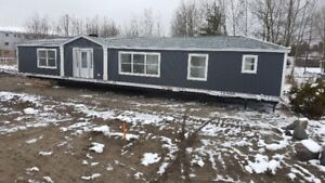 Brand new home in White River