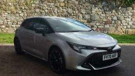 image for 2020 Toyota COROLLA HATCHBACK 1.8 VVT-i Hybrid GR Sport 5dr CVT Auto Hatchback P