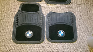 BMW Floor Mats and 318is Fenders Brand new