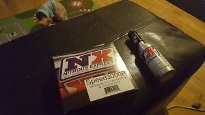 nitrous express kit for gas or nitro rcs