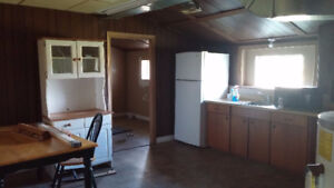 Bachelor /Studio Apartment by the Country Side