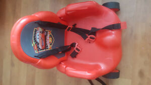 Cars Booster Seat for Table