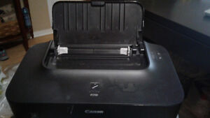 REDUCED PRICE Canon PIXMA i2700, used. now only $20 OBO