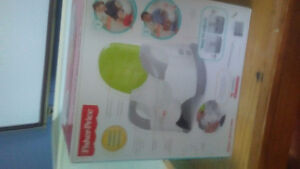 Fisher Price custome comfort potty