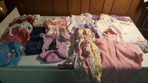 For Sale: 3 to 6 mo girls clothes.