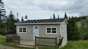 Penney`s Lane, Salmonier Line, cabin for sale