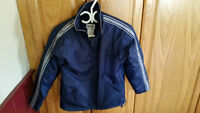 Summer Jacket - Size Small