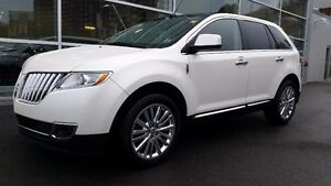 Lincoln MKX AWD 2011