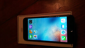 64 GB IPhone 6 - works with bell / virgin