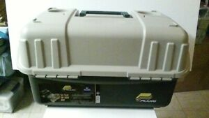 PLANO TACKLE BOX ( BRAND NEW )