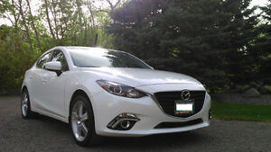 2014 Mazda Mazda3 GS Sedan **ABSOLUTELY MINT CONDITION**