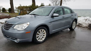 2010 Chrysler Sebring Touring - Automatique 107 000 km