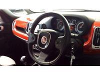 2014 Fiat 500L 1.3 Multijet 85 Pop Star 5dr Manual Diesel Estate