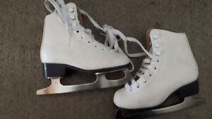 Girls Skates Size 9 and Size 11