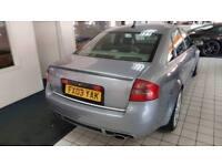 2003 Audi RS6 4.2 Quattro 4dr