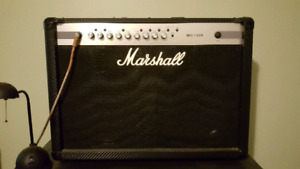 Marshall MG102CFX 100 Watt Amplifier