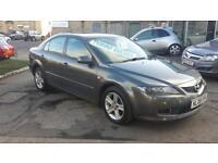 Mazda Mazda6 2.0TD ( 143ps ) TS 5 DOOR - 2008 08-REG - 11 MONTHS MOT