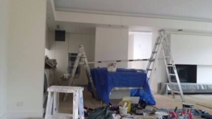 House painters in Singleton