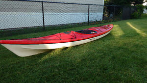 BOREAL DESIGN KAYAK FOR SALE