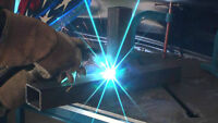LOOKING FOR EXPERIENCED FITTER / WELDER