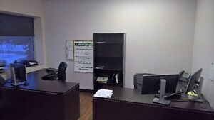PRIME OFFICE SPACE FOR RENT - 5 MIN FROM DOWNTOWN
