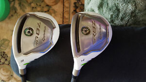 Taylormade Hybrids for Sale