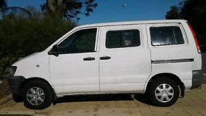 Toyota townace Marangaroo Wanneroo Area Preview