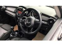 2014 Mini Cooper 1.5 Cooper 3dr Manual Petrol Hatchback