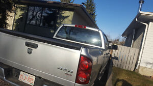 ** AWESOME CONDITION***2007 Dodge Power Ram 1500 Pickup Truck Strathcona County Edmonton Area image 5