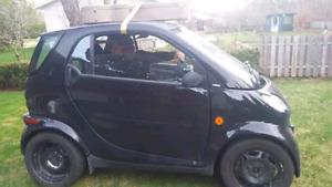 2006 Smart Car Diesel