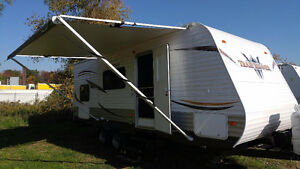 26ft Travel Trailer for Rent