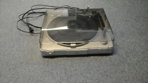 computer turntable
