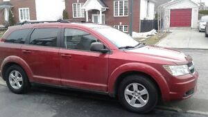 2009 Dodge Journey SE VUS