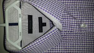 dress shirt & tee London Ontario image 2